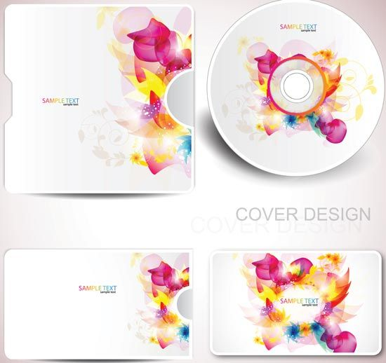 17 Best images about CD label design on Pinterest | Homemade ...
