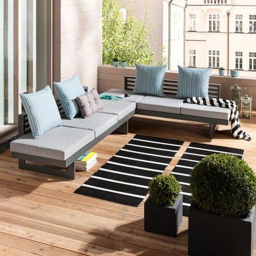 Die besten 25+ Gartenbank grau Ideen auf Pinterest Sitzbank