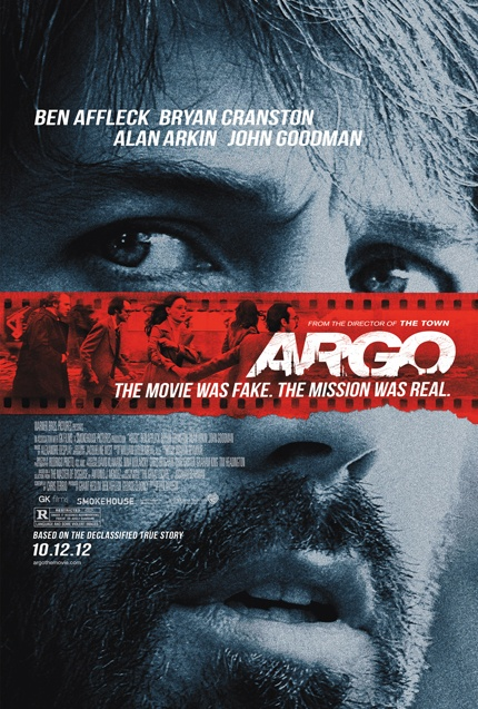 The suspense in this was phenomenal even though I already knew the ending. Argo - 2012