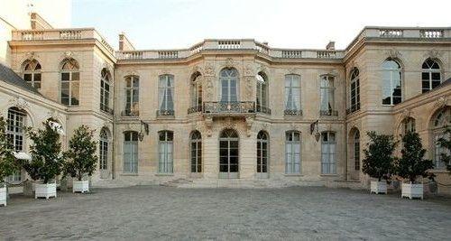 Programme - Journées européennes du patrimoine Paris residence of the prime minister 75007