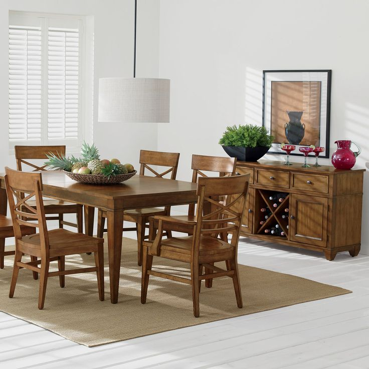 Christopher Dining Table/Tango Collection   Ethan Allen US