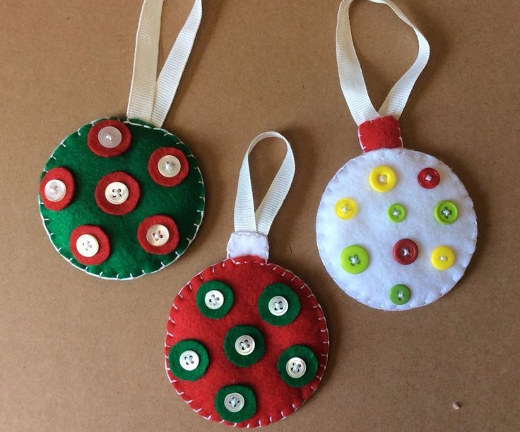 These are a fun and simple hand-sewn craft, good for gifts or to sell. Feel free to decorate them as you like.