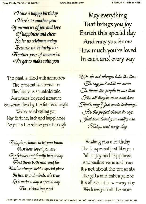 17 Best ideas about Funny Birthday Sayings – Phrases for Birthday Cards