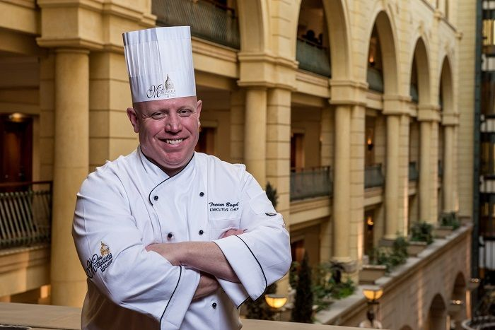 Interview: Why Chef Trevor Boyd loves cooking South African food #ChefOfTheDay #JoziChefs #TopChefs | @JoziStyle : @JoziStyle