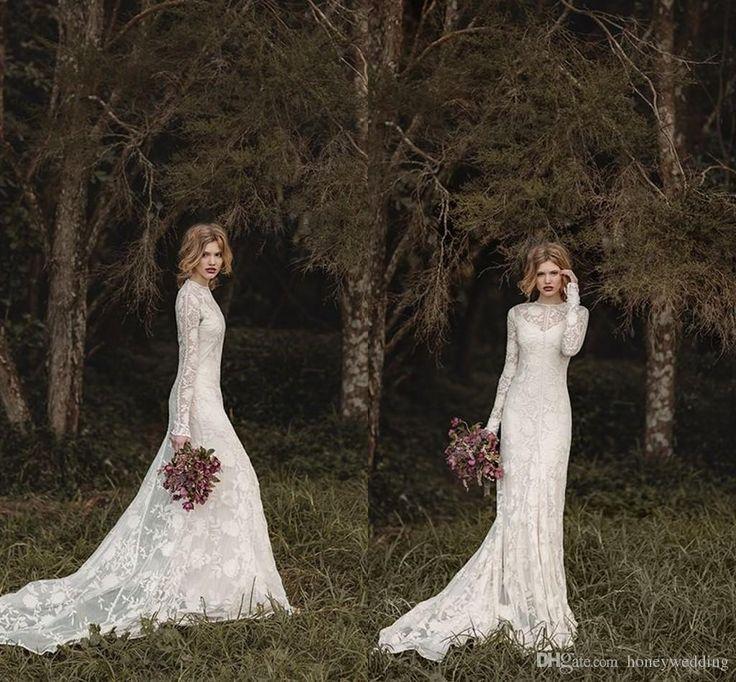 57 best Wedding Dresses images on Pinterest | Homecoming dresses ...