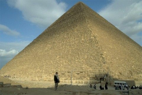 Giza Pyramids, the Great Pyramid of Giza (also called the Khufu's Pyramid, Pyramid of Cheops) is the oldest and largest of the https://www.travel2egypt.org/tours/cairo-aswan-and-luxor/best-of-egypt-8422_94/