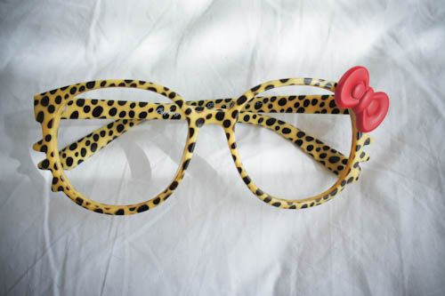 #glasses #hellokitty