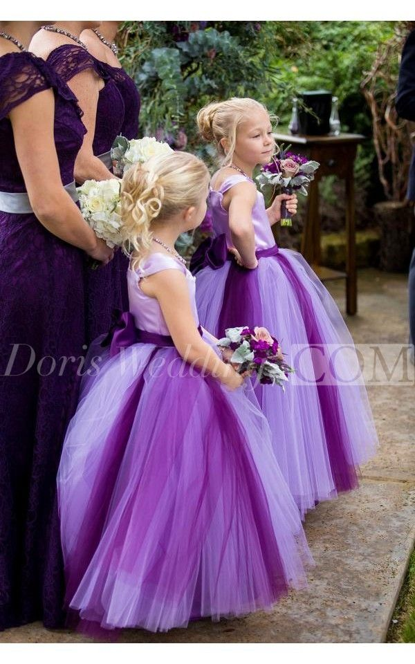 13 best Wedding images on Pinterest | Weddings, Dresses for girls ...