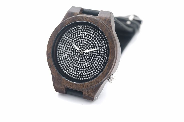 Aliexpress.com : Buy 2016 new fashion luxury brand Large Dial Diamond Wood Watch Men women leather diamond quartz watch with original box from Reliable watch tachymeter suppliers on Topsell Fashion Trading CO.,LTD