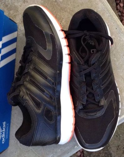 #Black #adidas adiprene #running trainers size 7,  View more on the LINK: http://www.zeppy.io/product/gb/2/322289645648/