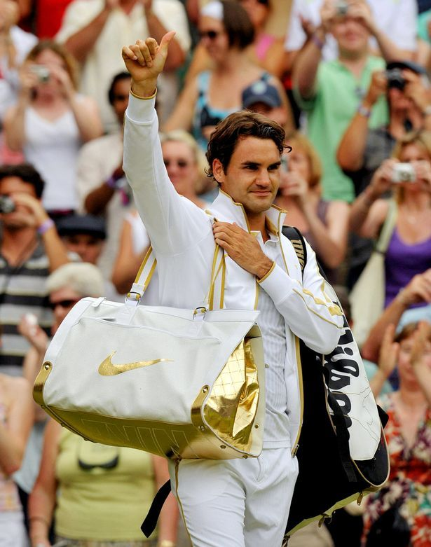 94 Best Images About Wimbledon Winners, Wimbledon Losers