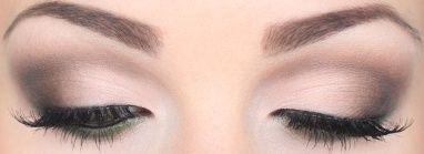 Eyes: Blend Eyeshadows, Brown Blend, Gorgeous Eye, Mac Brown Eye Makeup, Simple Smokey Eye, Brown Soft Eye Makeup, Smoky Eye, Gorgeous Makeup, Wedding Makeup