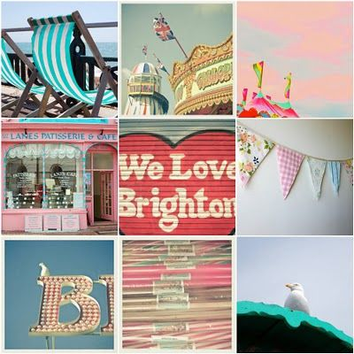 We love Brighton