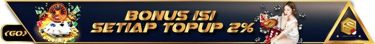 BONUS MEMBER 3%   * Promosi ini berlaku untuk pemain lama di Indonesia yang mendaftar di www.scr99indo.com * Permainan poker & togel tidak termasuk dalam persyaratan turnover . * www.scr99indo.com akan memberikan bonus 2% untuk setiap member dengan minimal deposit Rp 50.000