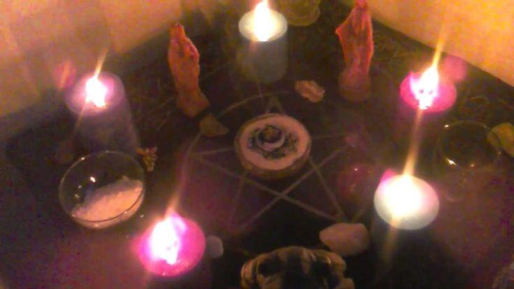 Můj oltář