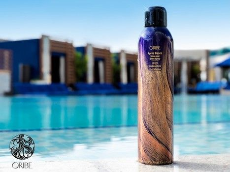 This product is amazing! It spruces up your hair instantly, makes it shiny and smells AMAZING!