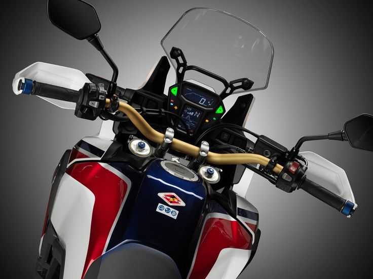90 best 2016 honda crf 1000l africa twin images on pinterest