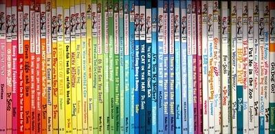 Really cute Dr. Seuss ideas.