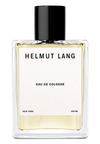 Eau de Cologne Eau de Cologne  by Helmut Lang