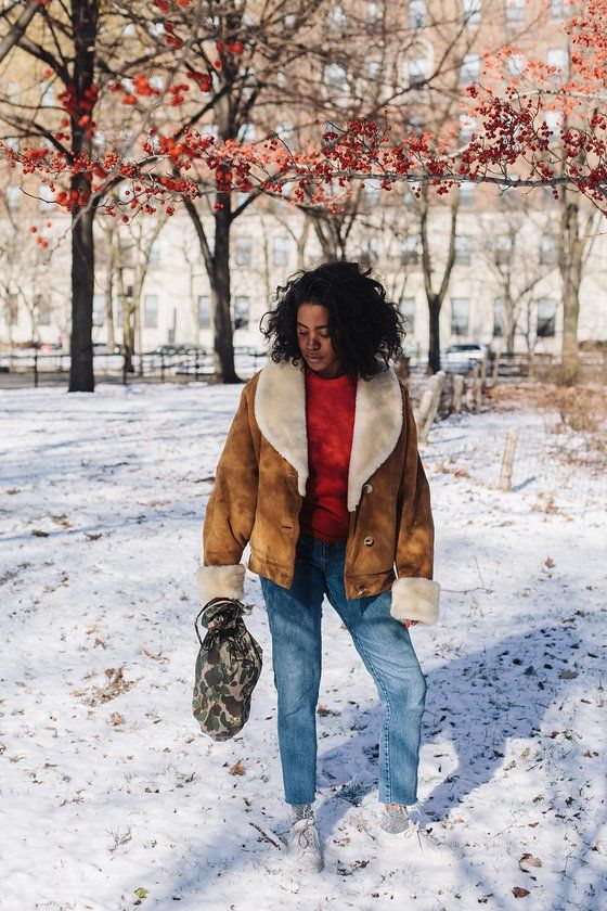 What a Stylish Berlin Editor Wears 9 to 5: Alyse Archer-Coité - Vogue