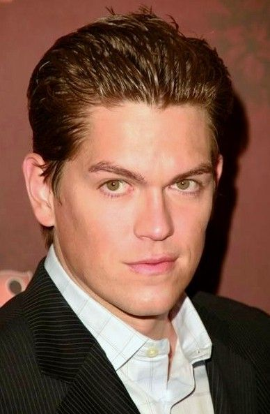 Steve Howey July 12 Sending Very Happy Birthday Wishes!  All the Best!