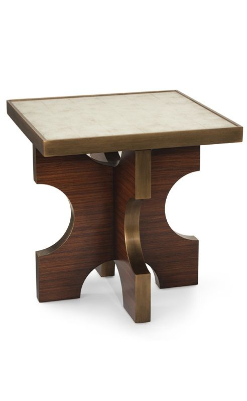 InStyle-Decor.com Beverly Hills Wood Side Tables, End Tables, Lamp Tables…