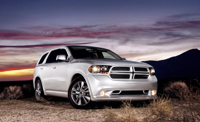 2014 Dodge Durango to Get Eight Speed Automatic. For more, click http://www.autoguide.com/auto-news/2013/02/2014-dodge-durango-to-get-eight-speed-automatic.html