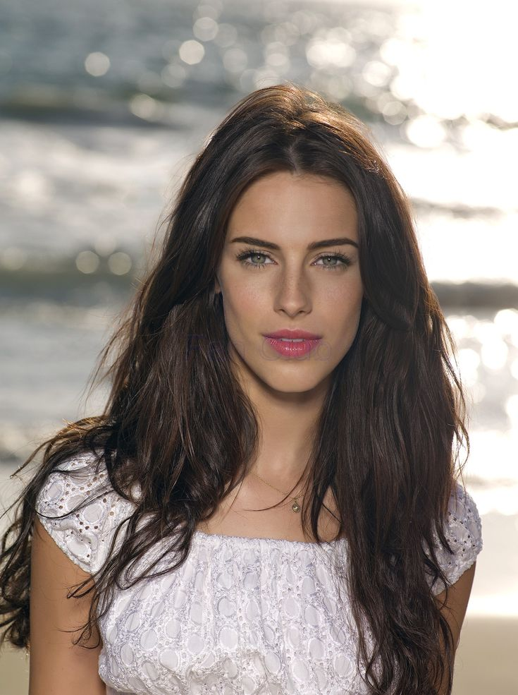 Adrianna Tate-Duncan played by Jessica Lowndes.