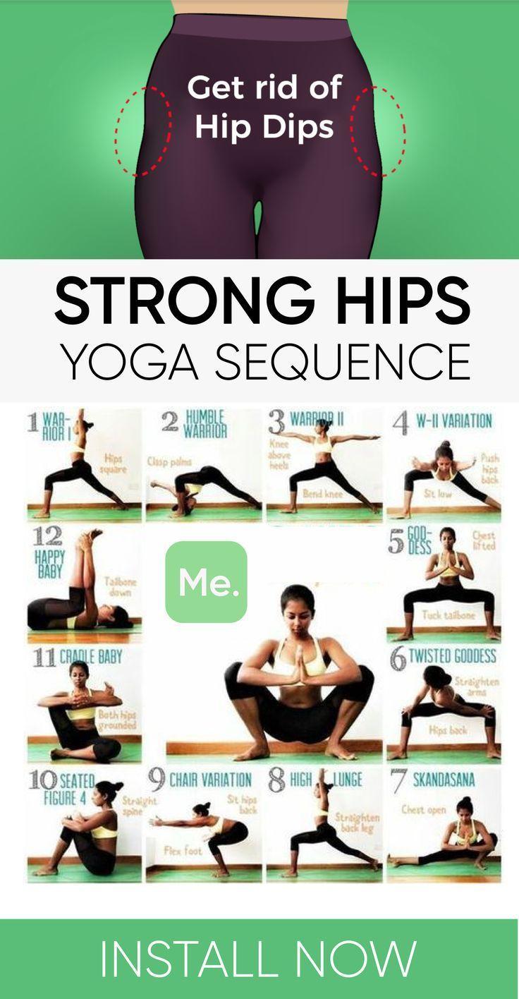 Die Yoga Challenge hilft Ihrem Körper, perfekt auszusehen und Ihr Liebesleben besser zu machen! Versuchen Sie es