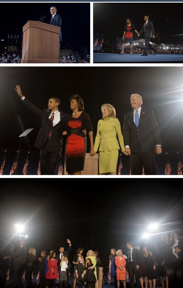 #THEBEST #TEAMEVER #44thPRESIDENT #BARACKOBAMA #FIRSTLADY #MICHELLEOBAMA #VICEPRESIDENT #JOEBIDEN & HIS #WIFE #DR #JILLBIDEN #OBAMAADMINISTRATION #HISTORYMADE #Obama defeated Republican nominee Sen. John McCain #PICTURES#8 #WIN #FIRST #ELECTION2008 Democratic #PresidentialNominees #BarackObama & His Family On #ElectionNight In Chicago Illinois On Wednesday November 5, 2008 Waiting On Results #44thPresident #BarackObama #ObamaLegacy #YesWeCan #YesWeDid #ObamaLibrary #ObamaFoundation Obama.Org