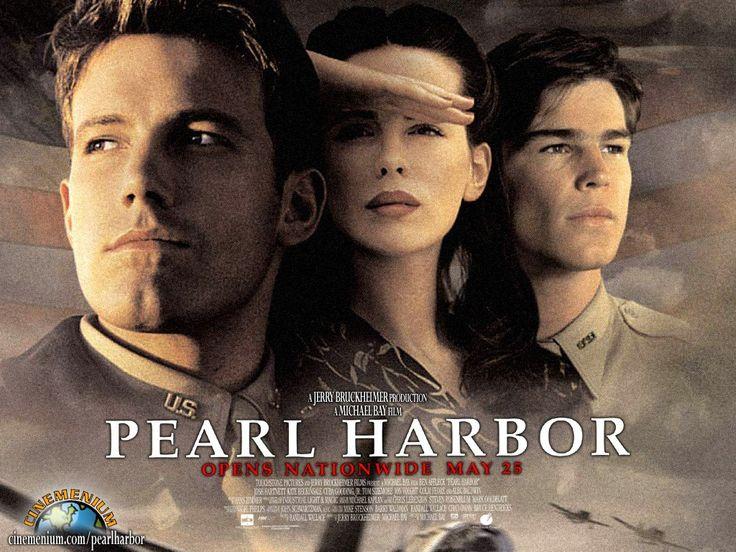 pearl harbor filme | Pearl Harbor - Filme (2001)