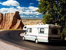 Intrepid travelers exploring the country in an RV will want to put on the brakes and stay for a while at these RV parks and campgrounds around the United States.