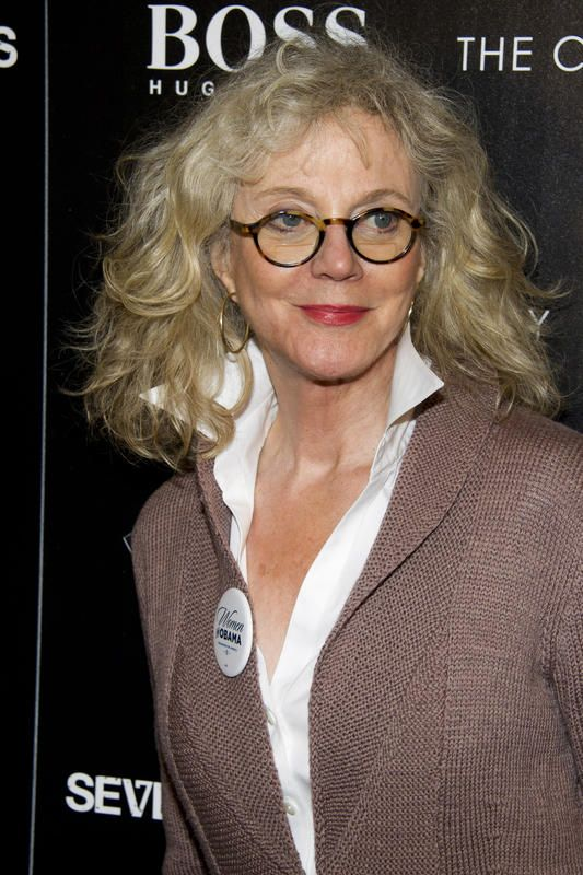 blythe danner madoff - Google Search