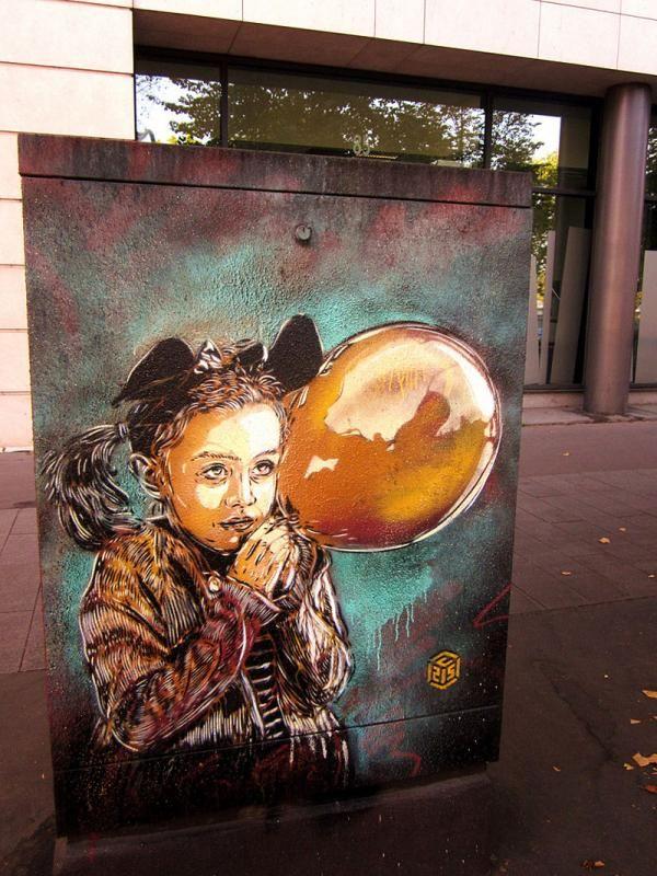3600_800: Street Artists, French Artists, Community Editing, Artists Christian, Urban Art, Le Streetart, C215 Street, Distor Urbana, Streetart De