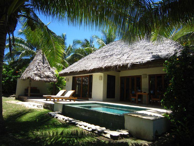 Tokoriki Island Resort (Fiji) - July 2016 Resort Reviews - TripAdvisor