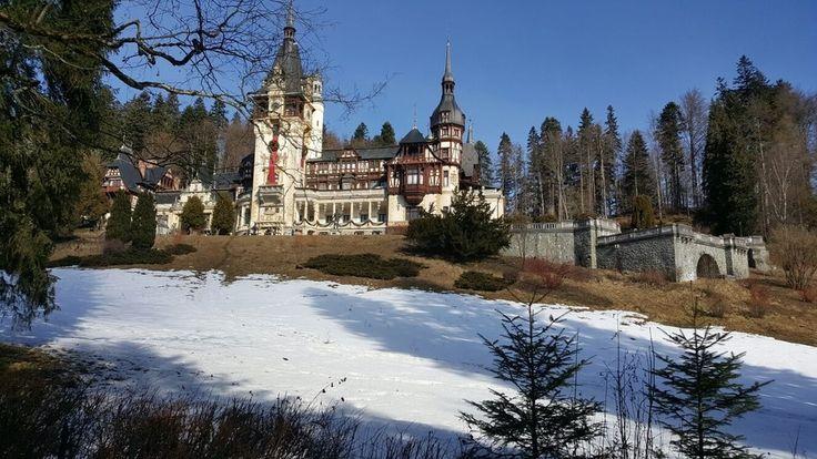 Poles Castle