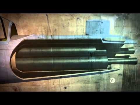 Nazi Mega Weapons S02E05 Kamikaze - YouTube