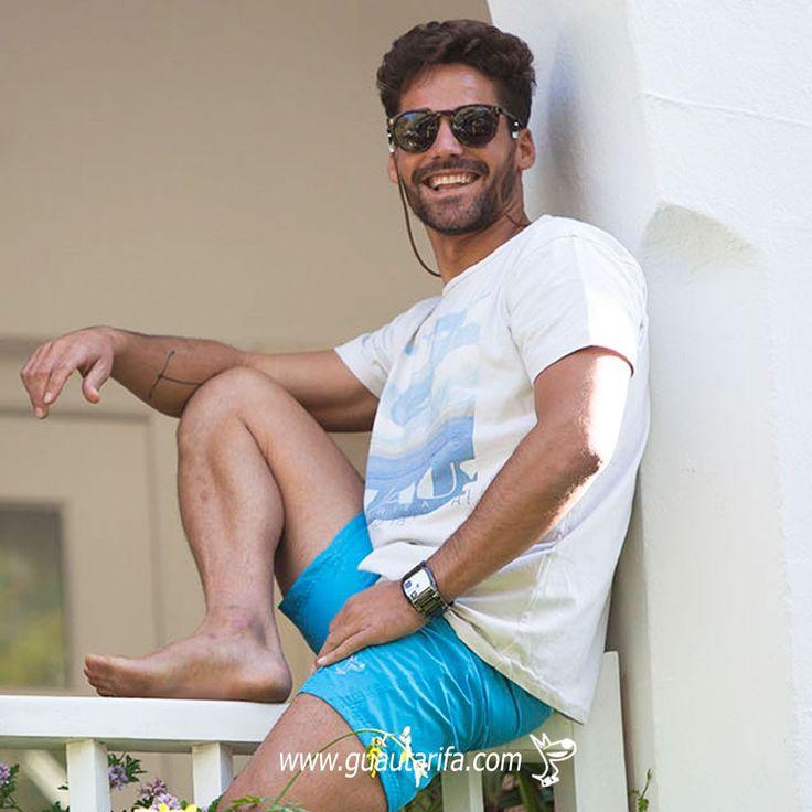Camisetas Guau! #tarifa #guautarifa #modadetarifa #sudadera #camiseta #bermudas #shorts #bañador #vestido #polo #tiendasguau #dogswelcome #traetuperro