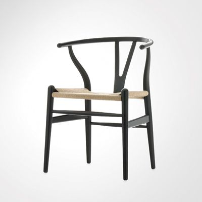 Hans J. Wegner: Y Chair, 1950 Made By Carl Hansen. Beech