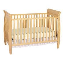 "Solutions by Kids R Us Classic Crib - Natural - Solutions by Kids 'R' Us - Babies ""R"" Us"