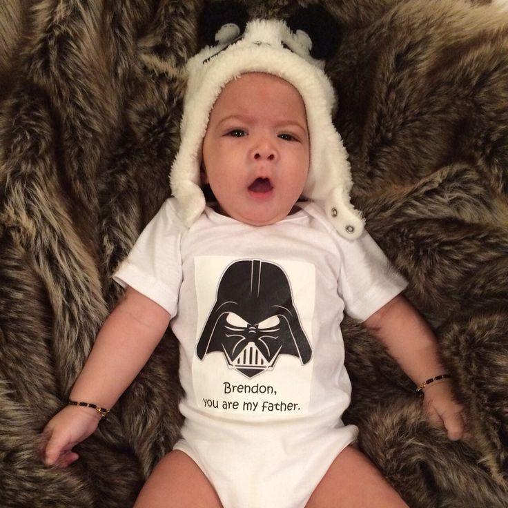 #AdamKader #FathersDay #StarWars