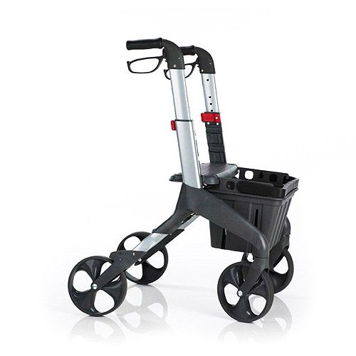 Access Breeze Rollator Review Buy Now