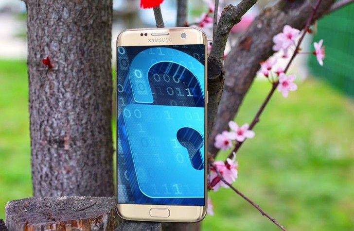 Samsung security patch for January is ready - GSMArena.com news