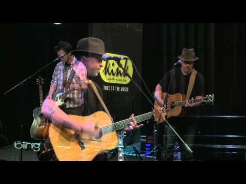 Shawn Mullins - Lullaby (Bing Lounge)