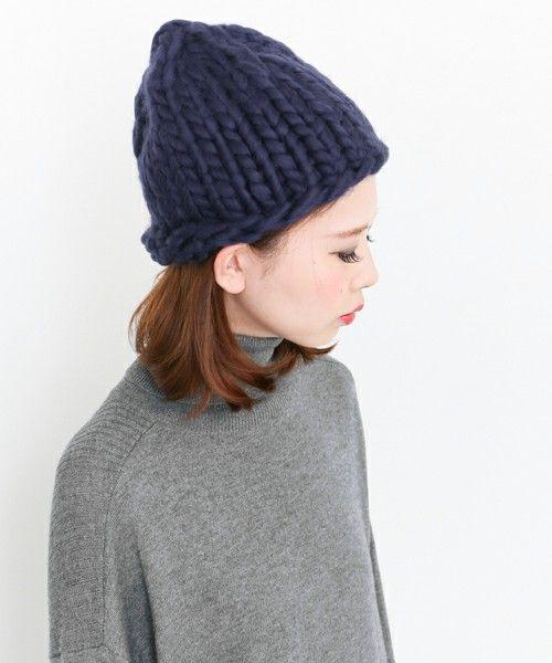 冬の定番アイテムと言ったらニット帽ですよね!コーディネートに取り入れるだけでオシャレ度も可愛さも倍増っ♪でもかぶり方が難しい、、、ボブだといつも同じ雰囲気になる。。そんなお悩みにお答えします♪冬のマストアイテム可愛いニット帽のかぶり方まとめました!