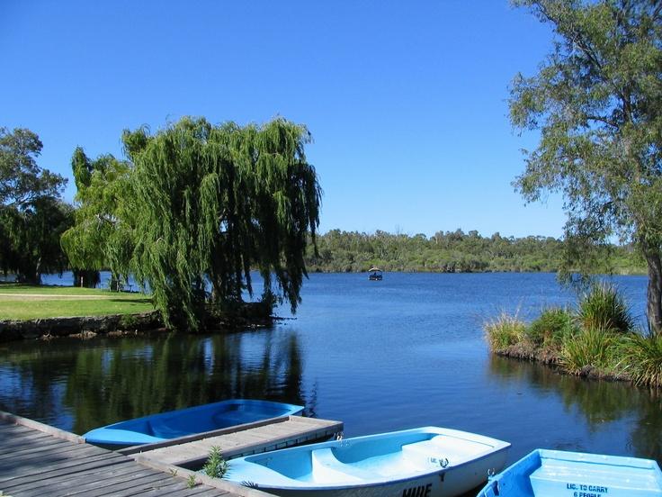 Yanchep National Park, Perth