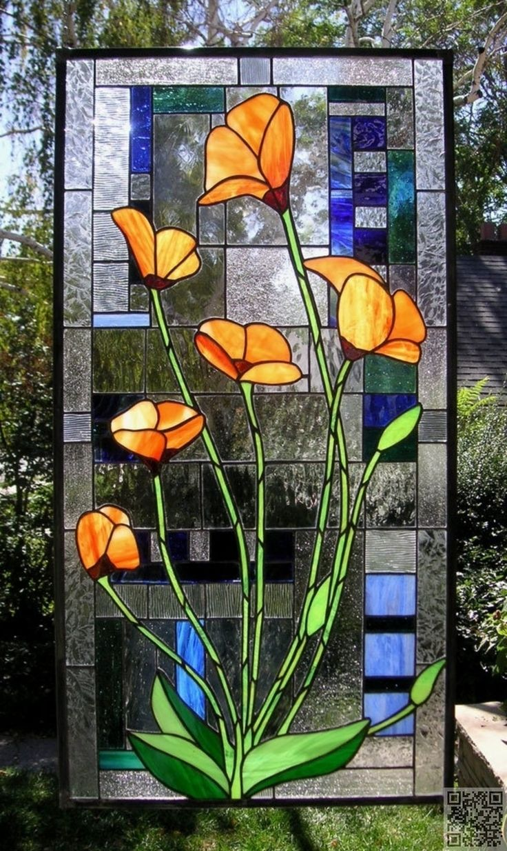 43 #Examples of Gorgeous Stained Glass ...