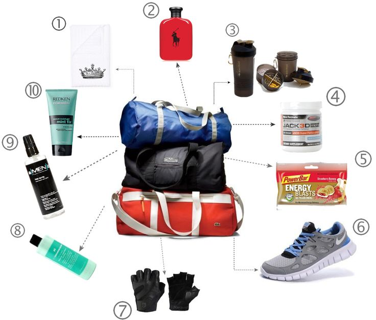 25 Best Ideas About Gym Bags On Pinterest Gym Bag
