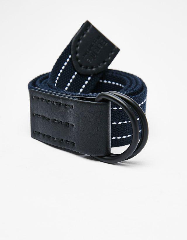 Cinturones - ACCESORIOS - HOMBRE -