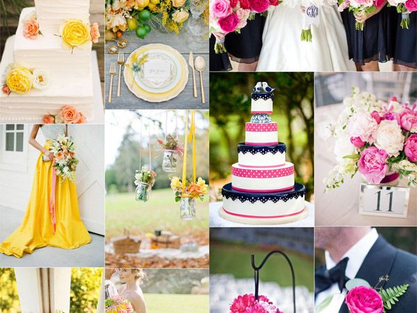 2017 Pantone Düğün Teması Renkleri - 2017 Pantone Wedding Colors http://www.dugunfikirleri.com/2017-pantone-dugun-temasi-renkleri/